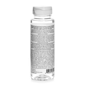 Sanitizing Handrub -  237ml (8oz) Flip top
