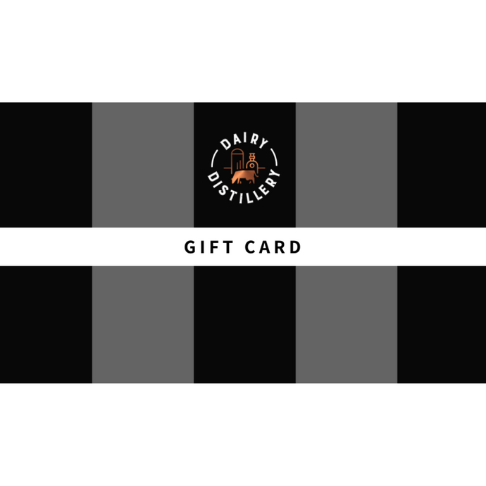 Dairy Distillery Gift Card