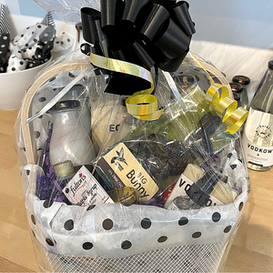 Spring Gift Basket (Almonte Makers)