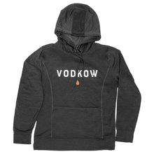Load image into Gallery viewer, VODKOW Hooded Sweatshirt (Ladies)