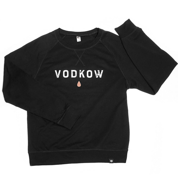 VODKOW Crew Neck Fleece (Mens)