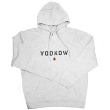 Load image into Gallery viewer, VODKOW Hooded Sweatshirt (Men)