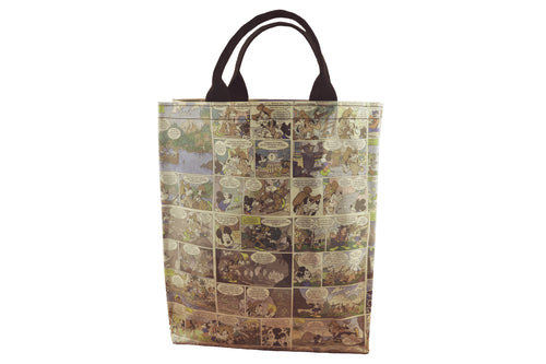 Comic Tasche gross