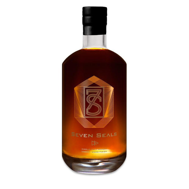 Single Malt Whisky Sherry Wood Finish