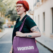 WOMAN Trend Bag