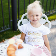 T-Shirt Croissants - Kids