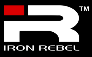 Iron Rebel ANZ