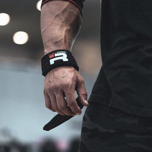 HD LIFTING STRAPS