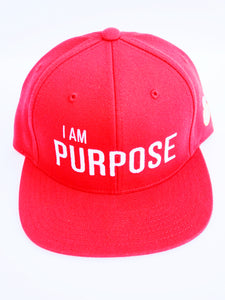 LIKE FATHER, LIKE SON FATHERS DAY GIFTS - I Am Purpose