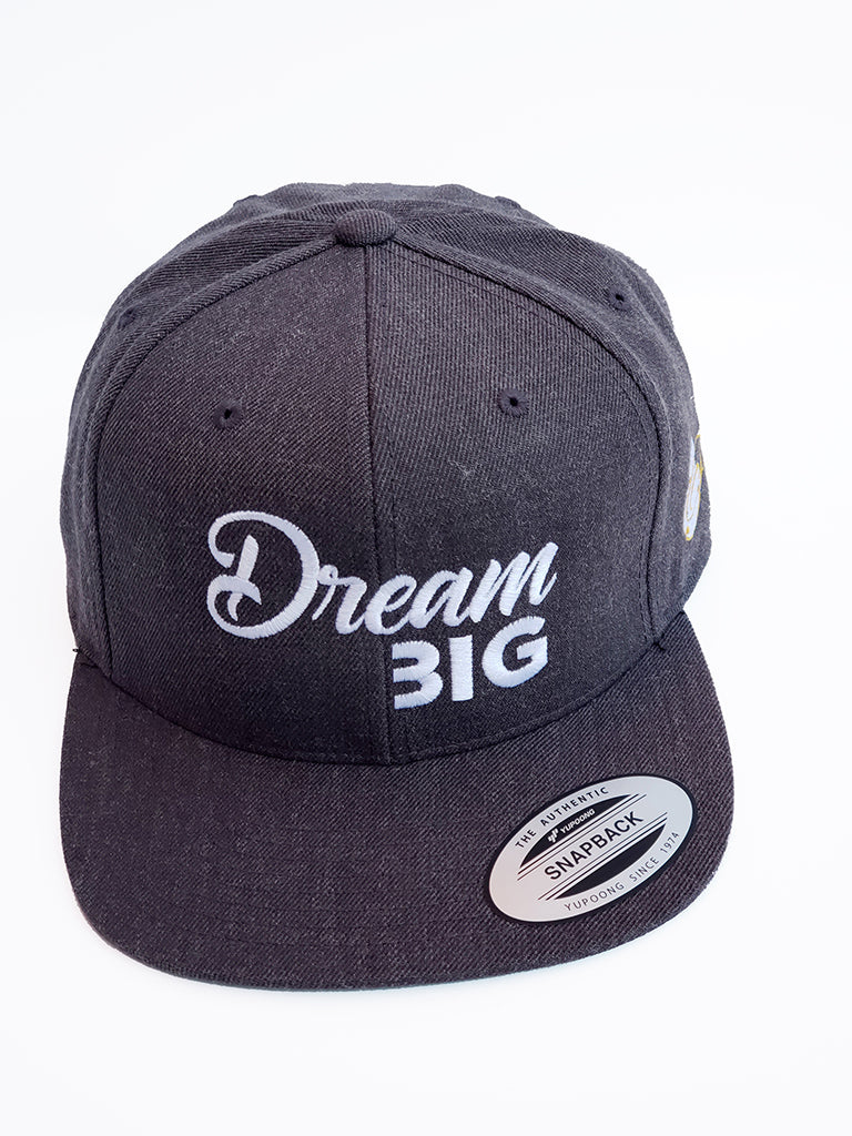 Dream Big Snapback