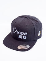 LIKE FATHER, LIKE SON FATHERS DAY GIFTS - Dream Big Snapback