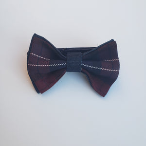 LIKE FATHER, LIKE SON FATHERS DAY GIFTS - BISON EXEC. BOW TIE