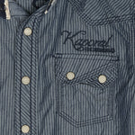 Kaporal Button Down Dress Shirt