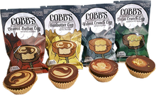 Load image into Gallery viewer, Cobb's Chilled Chocolate Cups | Lineup