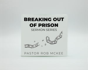 Rob McKee - Breaking Out of Prison