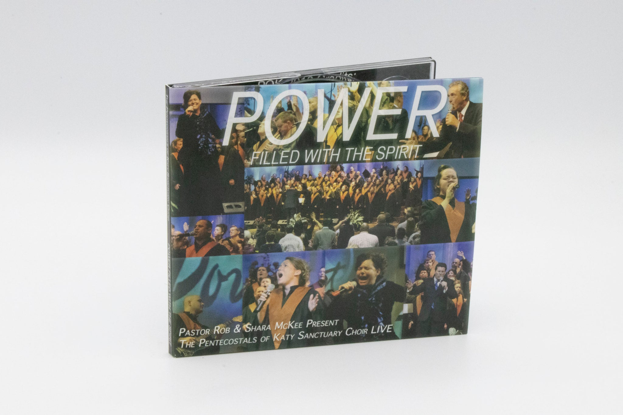 POWER (Complete CD)