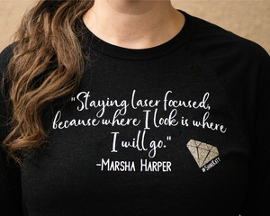Marsha Shine T-Shirt