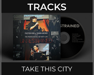 Take This City (Track w/Vocals)