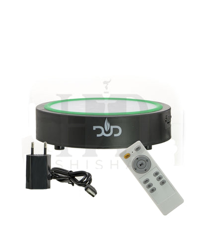 Base LED Bluetooth Speaker DUD