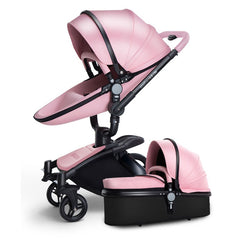 Two-Way Stroller