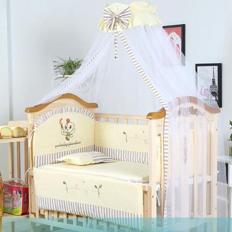 Multi Functional Pine Crib