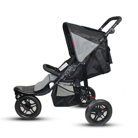 Three Wheel Baby Stroller
