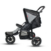 Image of Three Wheel Baby Stroller