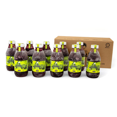 10-PACK MAQUI (10 Botellas de Pisco Sour + Maqui)
