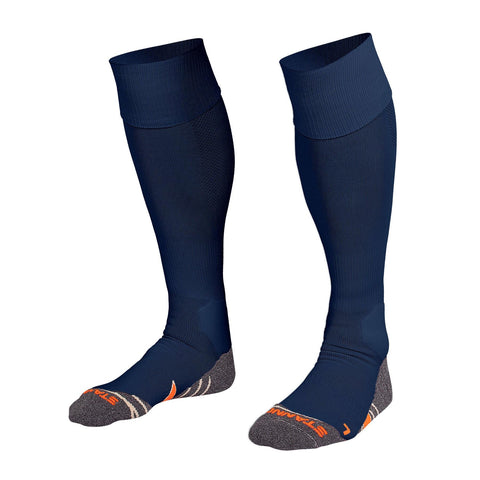 Clydesdale Western Hockey Club Socks Navy