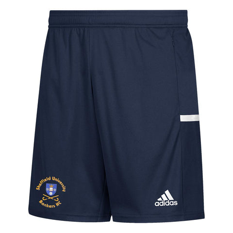 Sheffield Uni Bankers Youths Playing Shorts Navy