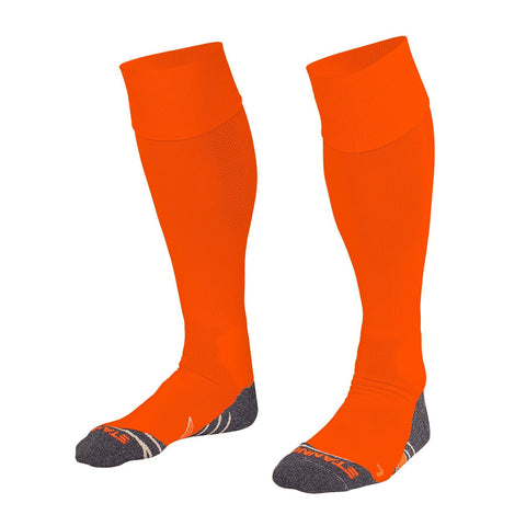 Clydesdale Western Hockey Club Socks Orange