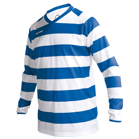 Stanno Lisbon Shirt Long Sleeves Junior