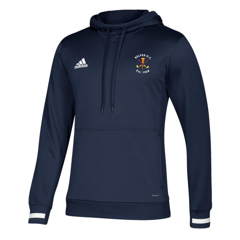 Belper Hockey Club Youth Hooded Top