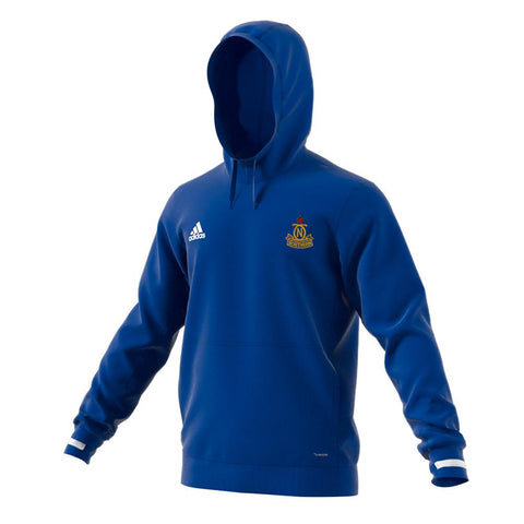Northern Hockey Club Mens Hooded Top