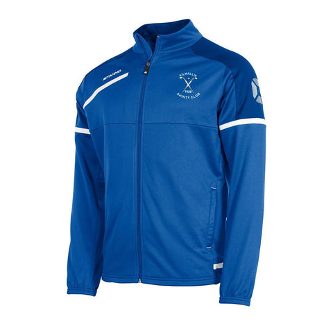 Kilmallie Shinty Club Prestige Full Zip Top