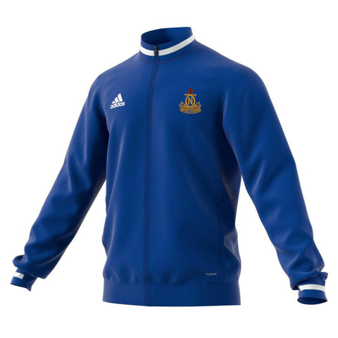 Northern Hockey Club Mens Track Jacket