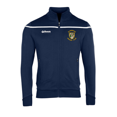 Clydesdale Hockey Club Mens TTS Jacket Navy