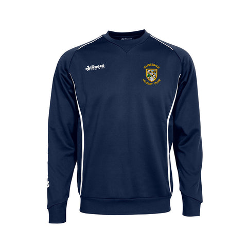 Clydesdale Hockey Club Mens TTS Sweat Navy