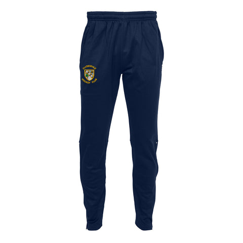 Clydesdale Hockey Club Mens TTS Pants Navy
