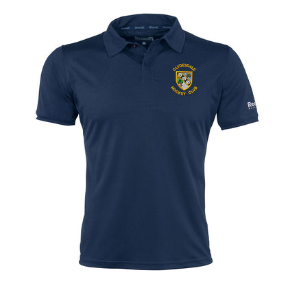 Clydesdale Hockey Club Mens Playing Shirt Navy