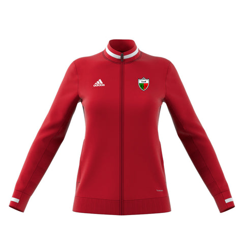 Club KV Ladies Track Jacket