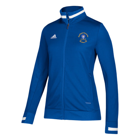 Sheffield Uni Bankers Ladies Track Jacket