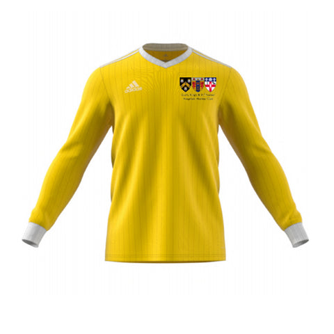 GKT Hockey Club Mens Goalkeeping Smock