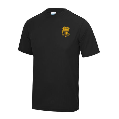 Kelburne Hockey Club Mens Training T-Shirt