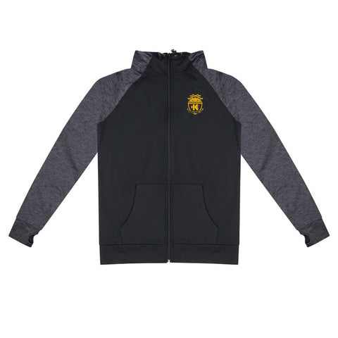 Kelburne Hockey Club Unisex Contract Zoodie