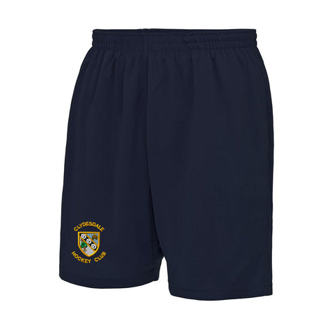 Clydesdale Hockey Club Youth Shorts