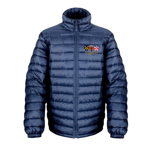 GKT Hockey Club Ice Bird Padded Jacket