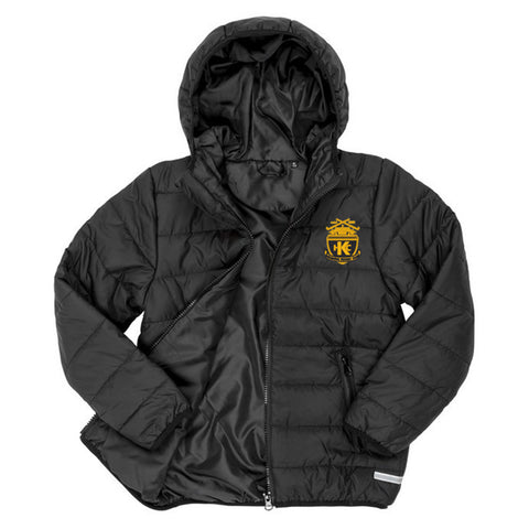 Kelburne Hockey Club Youths Padded Jacket