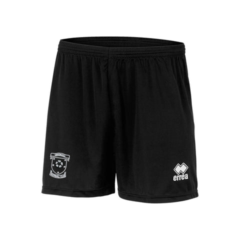 Dingwall Football Club (CDMM) Youth Skin Shorts Black