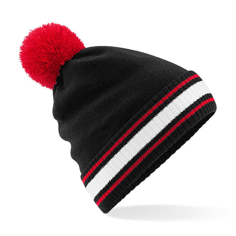 Beanie Hat Deal (36 Hats) with your badge